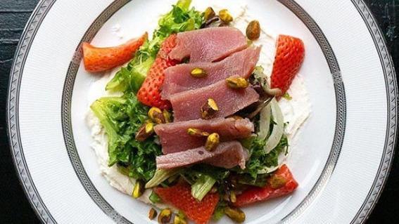 Our 5 Favorite Food Instagrams in St. Louis: July 3-9