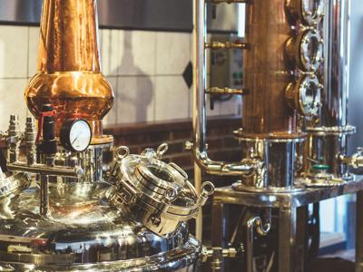 Tastemakers Craft Distilling