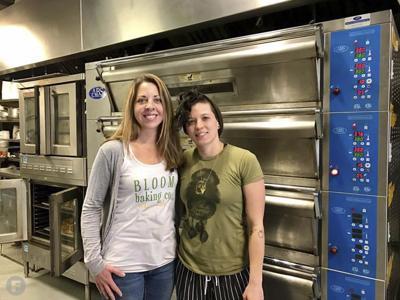 Bloom Baking Co. Staff