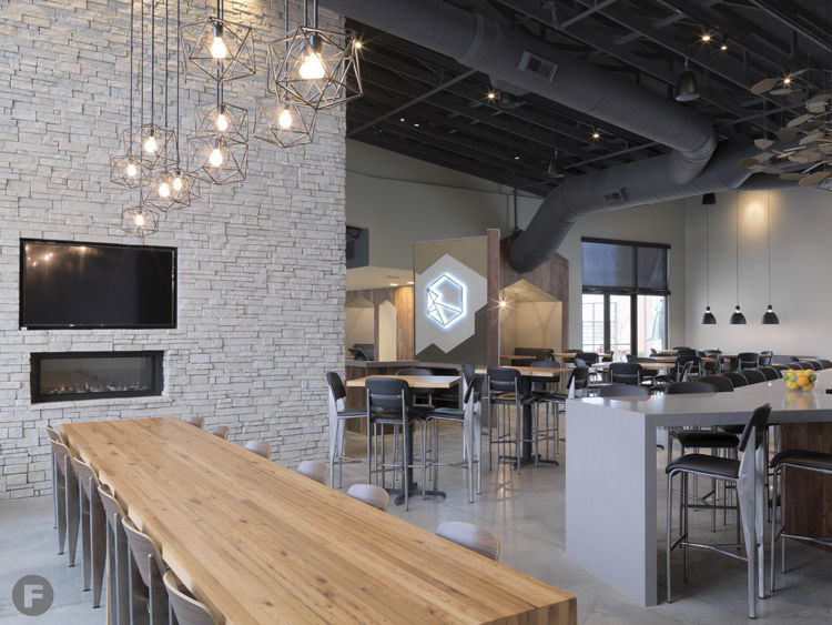 Park Restaurant And Bar Now Open In Columbia Serving