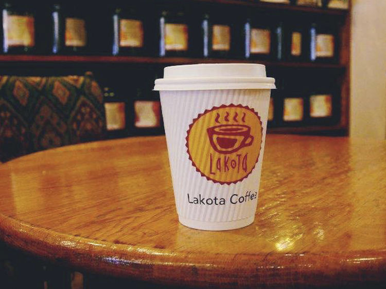 Lakota Coffee Co. Coffee