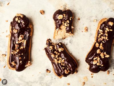 On Trend Eclairs