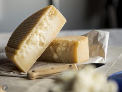 Terrell Creek Farm Cheese