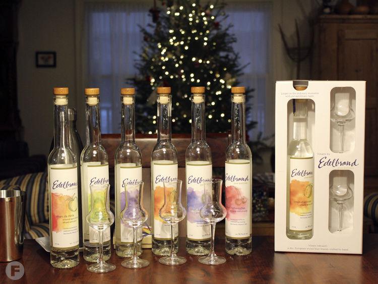 Edelbrand Distilling Vinars