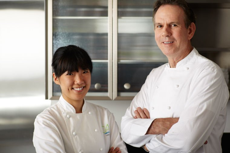 Thomas keller research