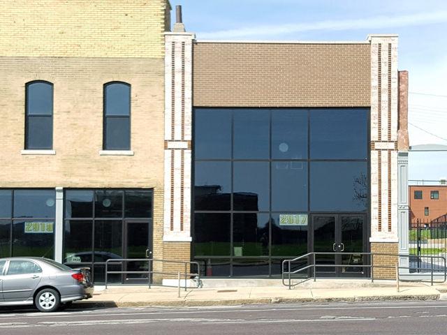 Wellspring Brewing Co. Exterior
