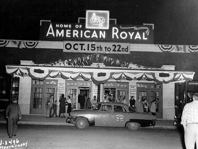 1950 American Royal