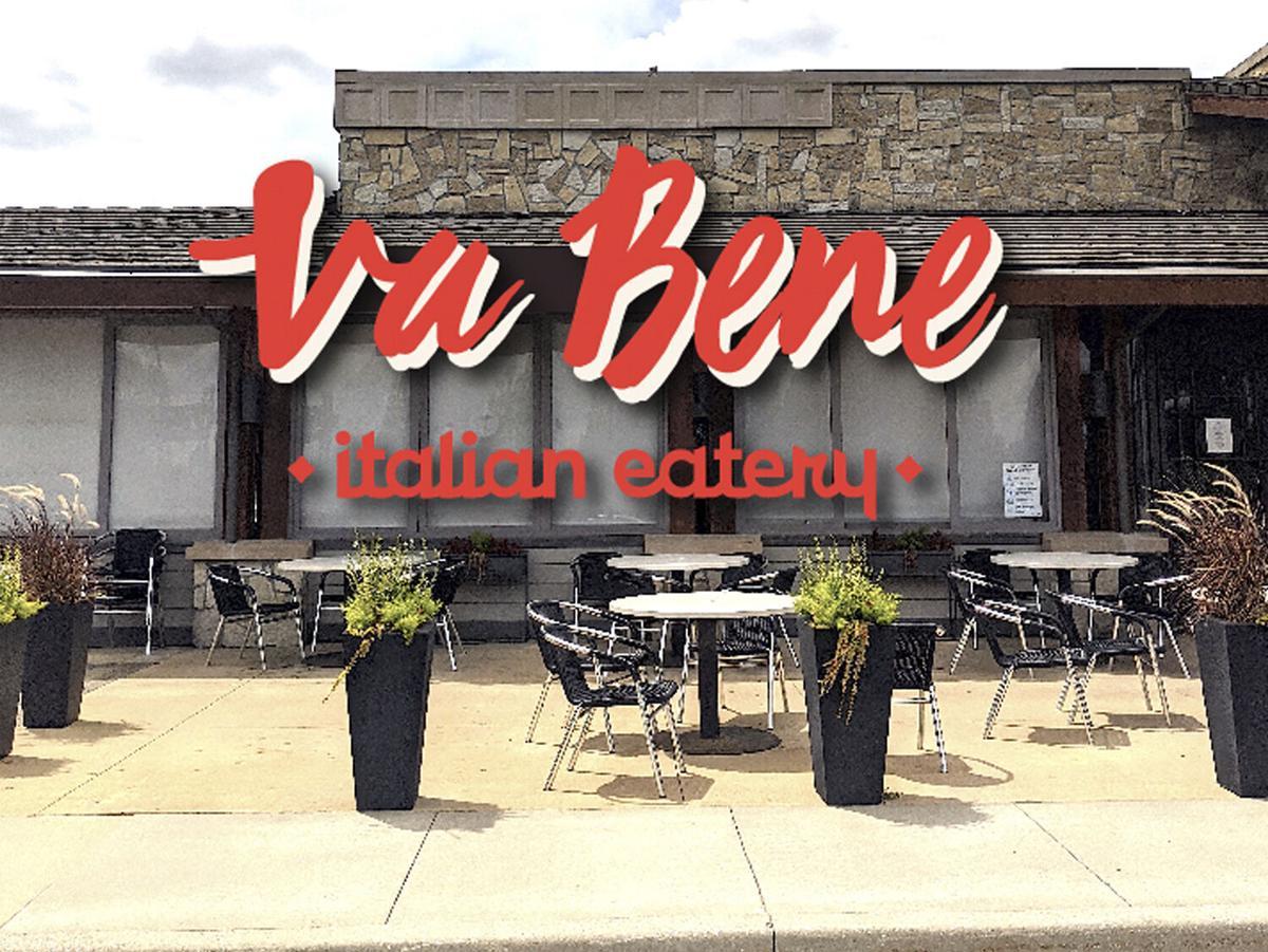 Va Bene Italian Eatery