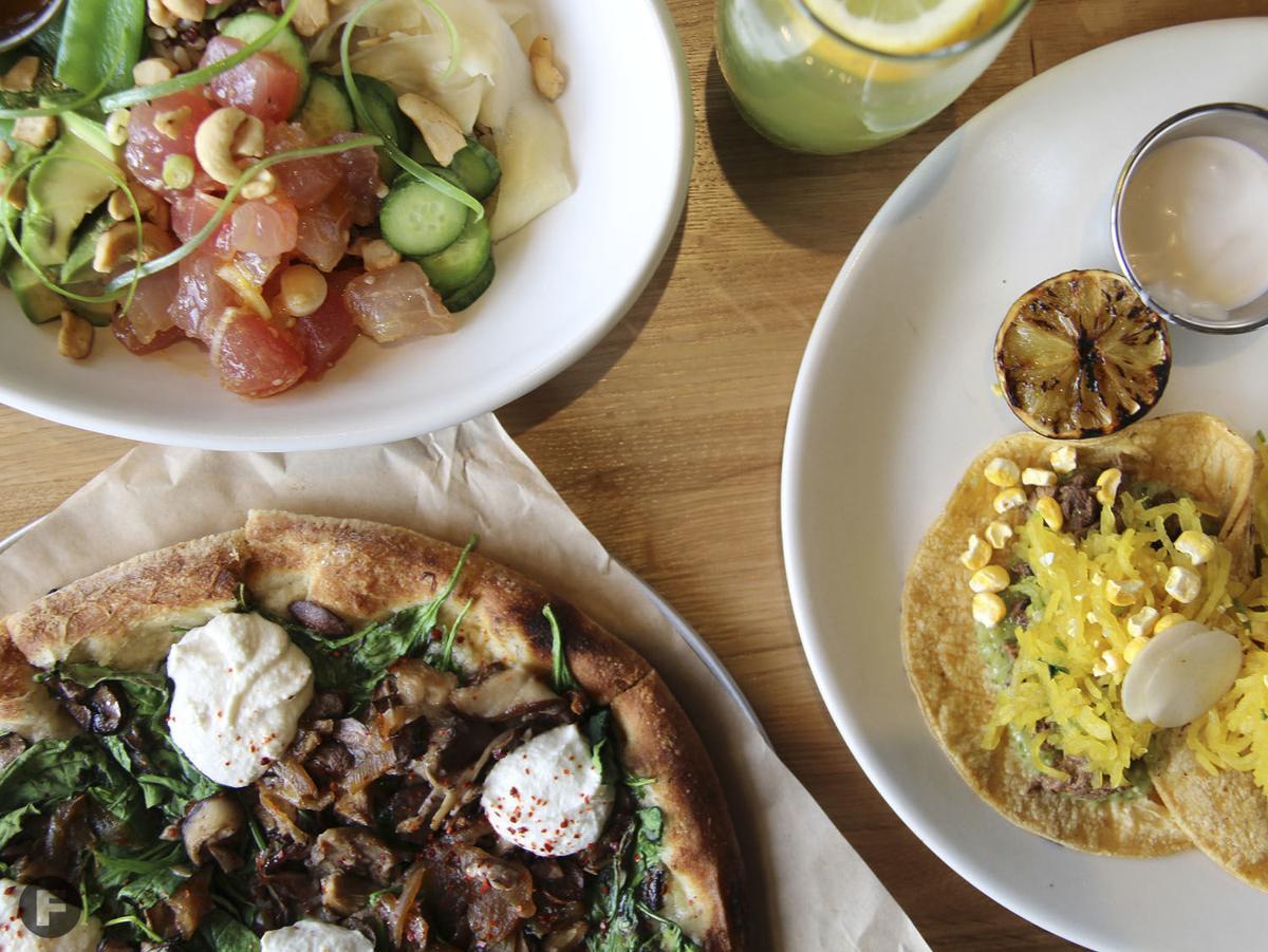 Sneak Peek True Food Kitchen Opens March 27 On Kansas City S Country Club Plaza Kansas City Restaurant News Feastmagazine Com