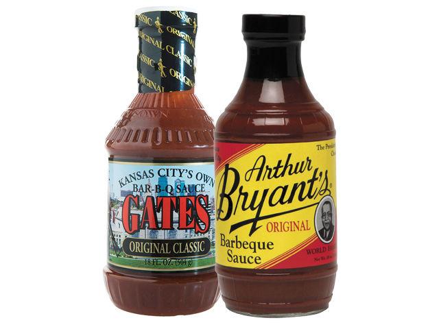 Arthur Bryant's BBQ Sauce