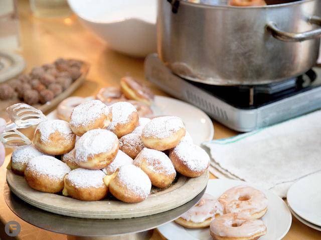 Cielo Donuts