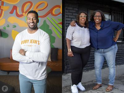 Black-Owned Restaurants in Kansas City