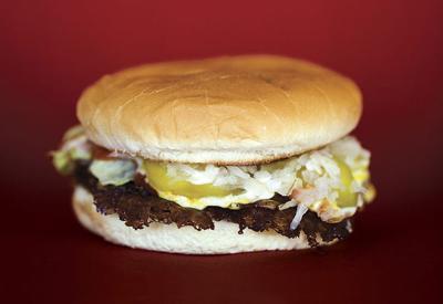 Burger: Carl's
