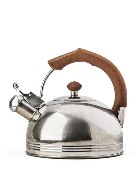 Crash course tea kettle