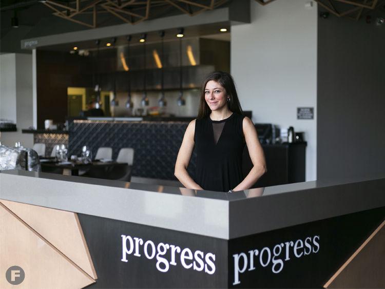 Cassidy Rollins, Progress