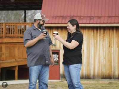 Piney River Brewing Co. Owners