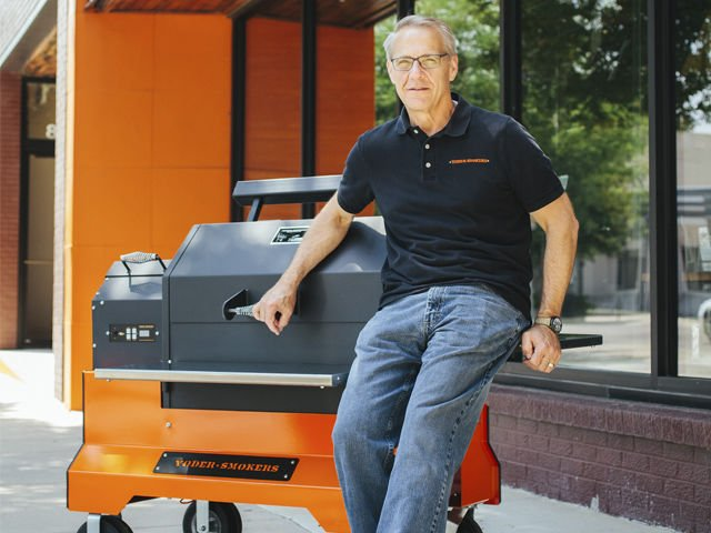Yoder Smokers Builds Competition-Level Barbecue Equipment in