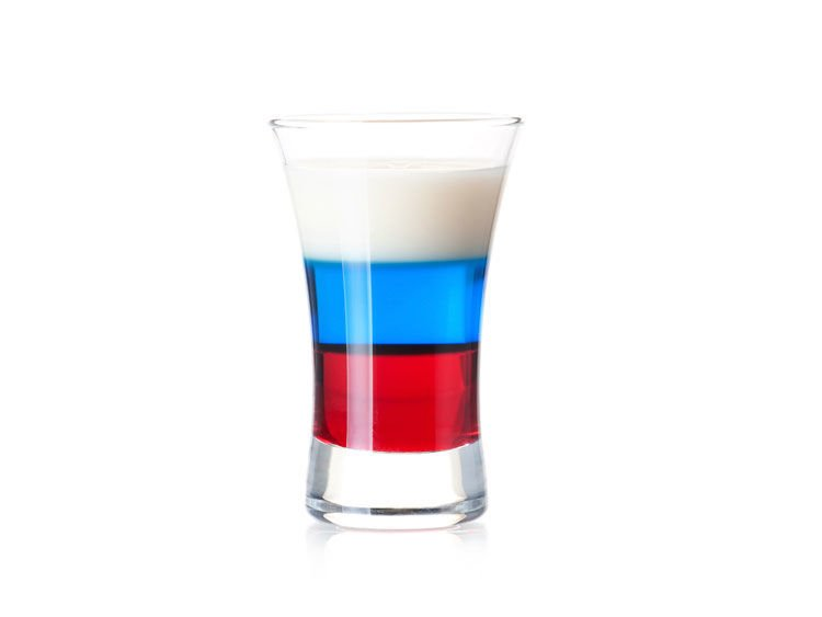 Fourth of July Shooter