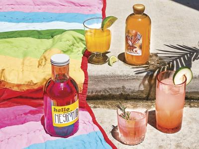 These To-Go Cocktails From Around the Region Make For Superior Summer Sipping