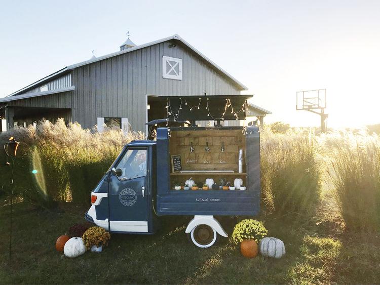 Fizzolino Truck