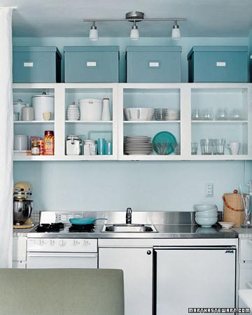 Design Bites: DIY Cabinet Rehab | | Feast Magazine