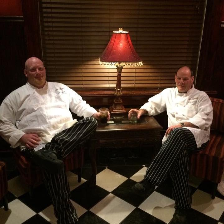 Di Trapani's Italian Bistro Chefs