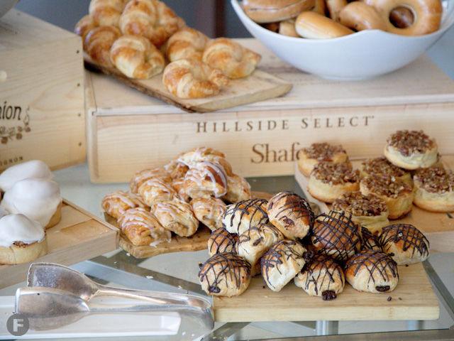 Cielo Pastries