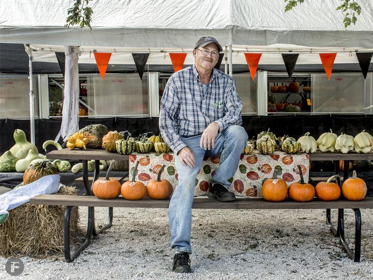 Diffey Farms Jack Diffey