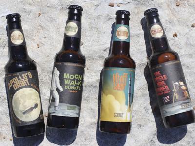 Schlafly Beer Lunar Lager Pack