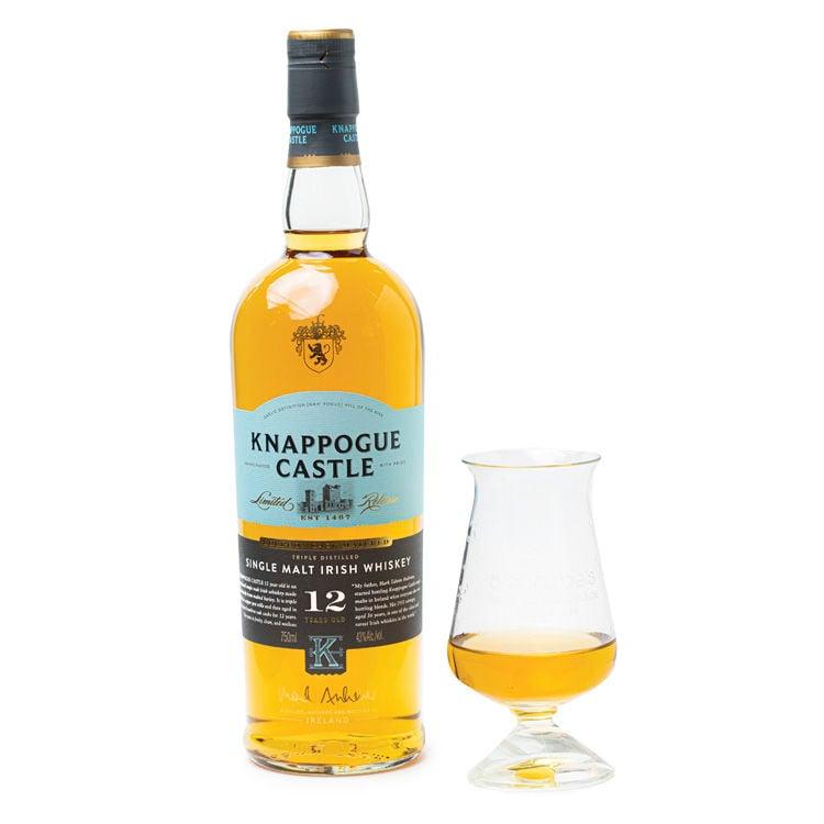 Browne's Irish Marketplace whisky