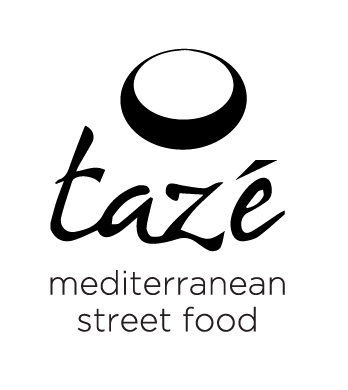 Tazé Mediterranean Street Food