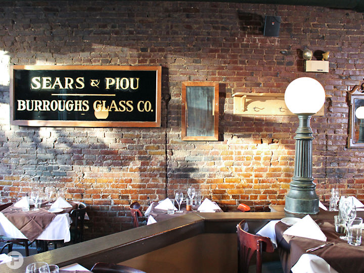 Feast on St. Louis – STL Food Notoriety: Sidney Street Cafe Dining Room
