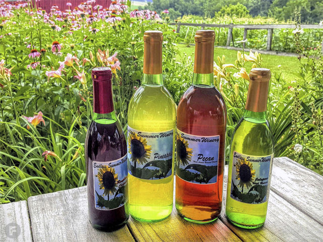 Endless Summer Wines