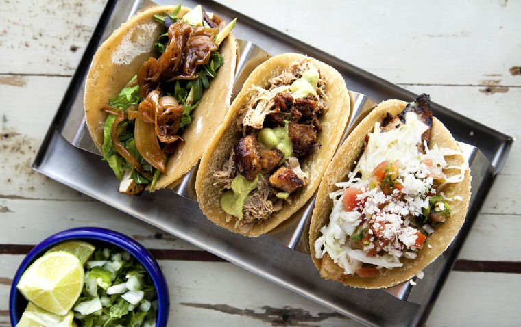 Where We're Dining: Mission Taco Joint