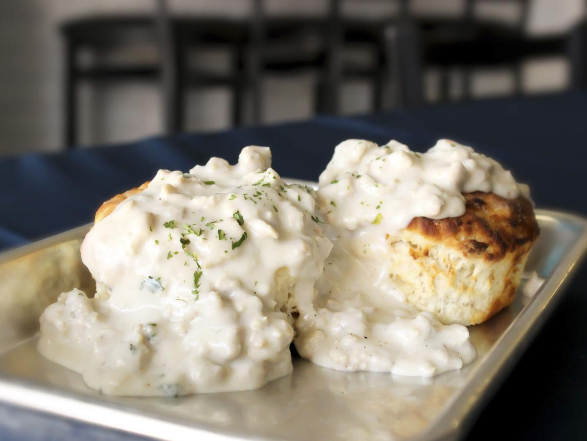 Engineered Edibles Biscuits and Gravy
