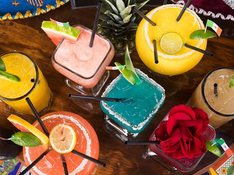 La Bamba Margaritas