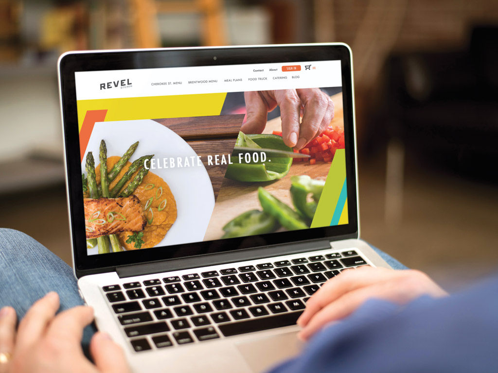 How Restaurants Are Using Digital Branding to Up Their Game ...