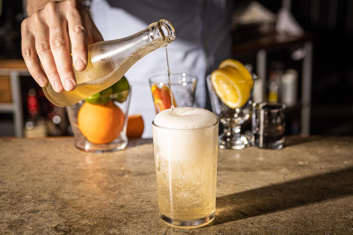 Fancies Soda & Cocktails soda