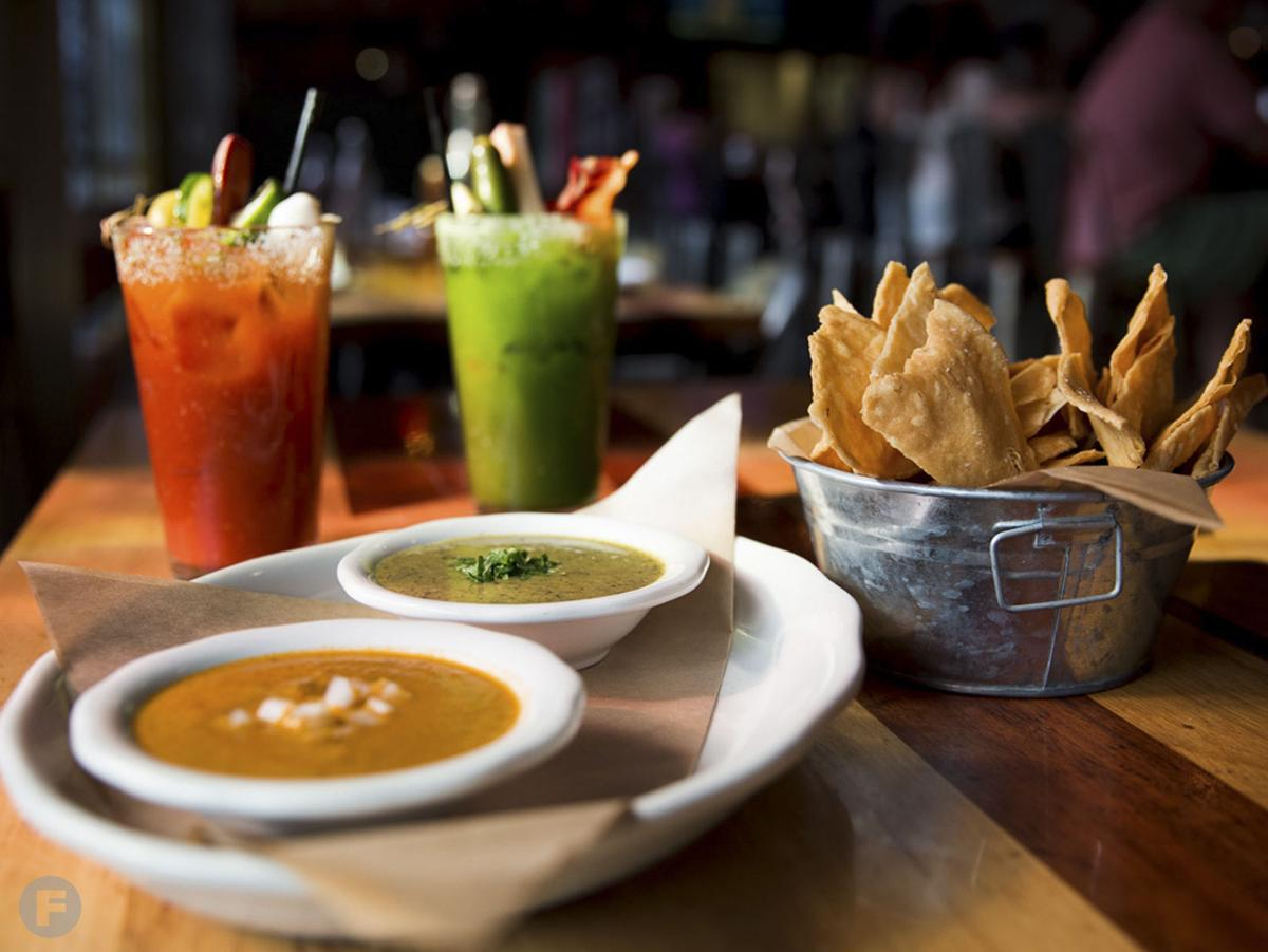 The Best Food and Drink Events in Kansas City This Weekend