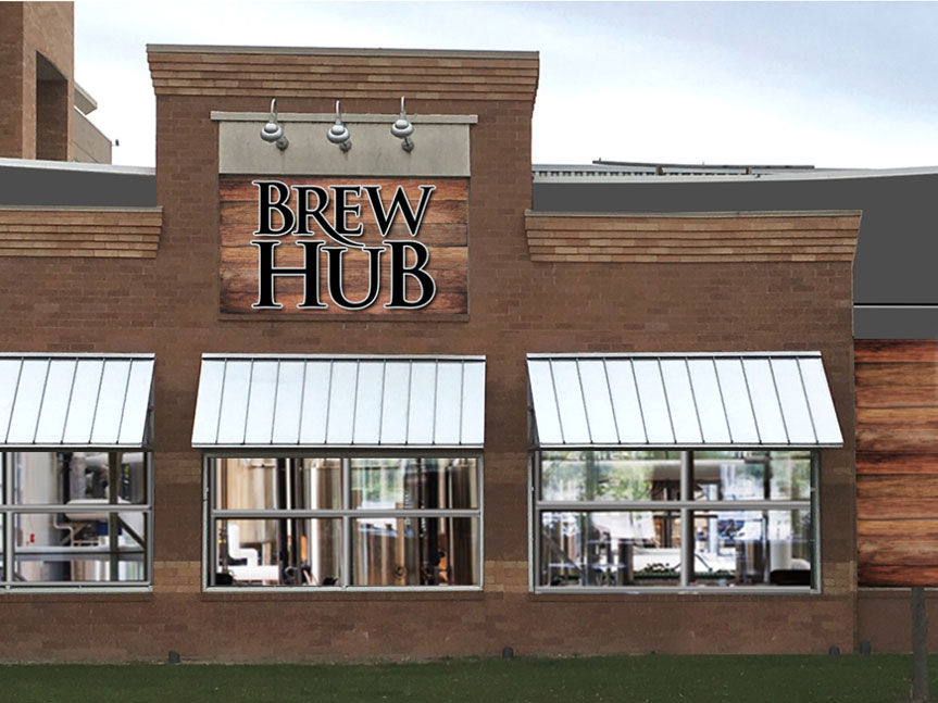 Brew Hub To Open First St Louis Area Taproom In 2018 St