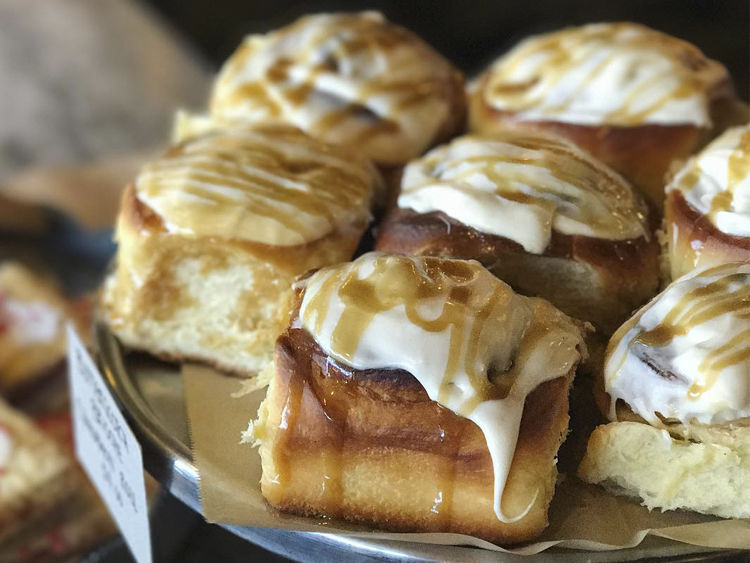 The Best Spots for Cinnamon Rolls in Kansas City | Kansas