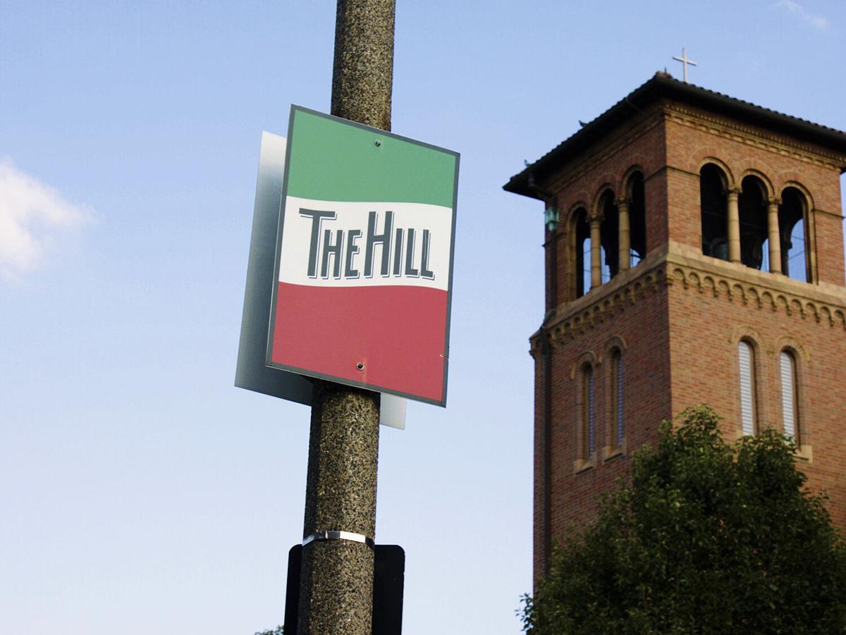 America's Last Little Italy