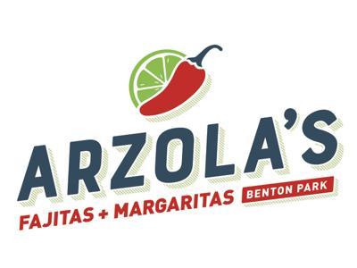 Arzola's logo