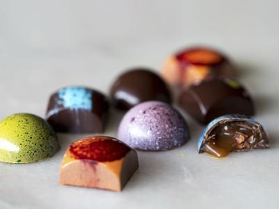 Bijoux Chocolates