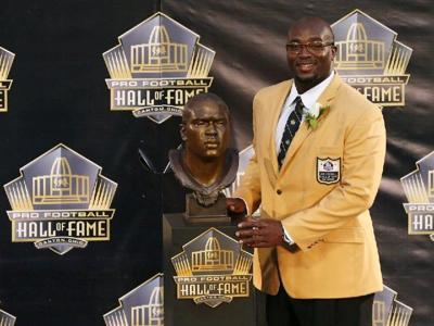 Will Shields Hall of Fame