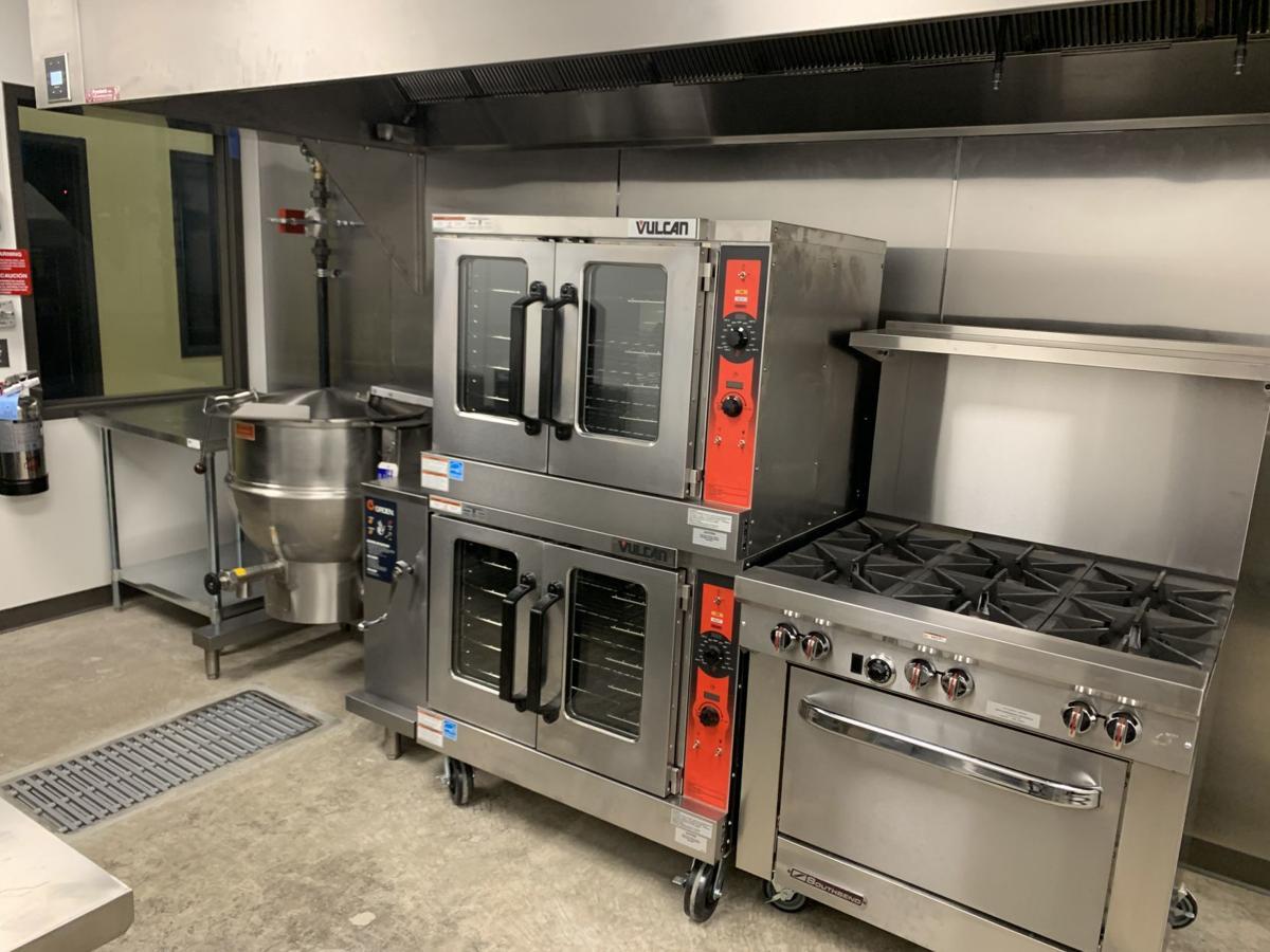 STL Foodworks Boone Kitchen