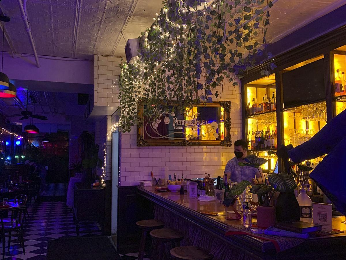 Condor's Cove Bar
