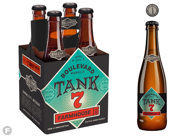Boulevard Brewing Co. Expands and Redesigns