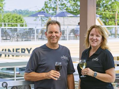 Grafton Winery & Brewhaus Owners