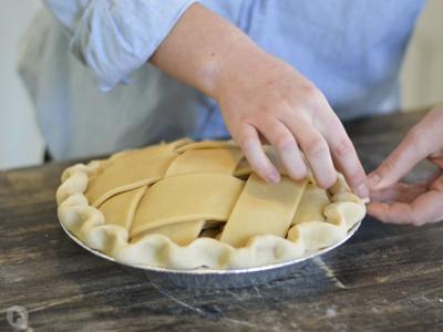Prairie Pie Kit